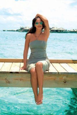 اليسا في جزر المالديف A8b2640a21