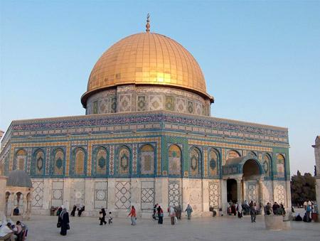 تقرير مصور حتي تظل القدس بالقلب 10_2