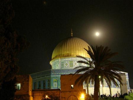 تقرير مصور حتي تظل القدس بالقلب 20