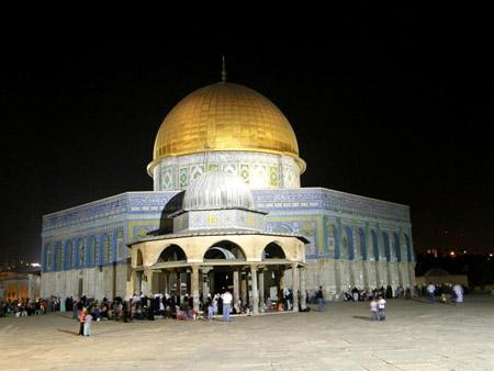 تقرير مصور حتي تظل القدس بالقلب 28