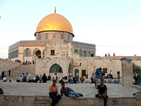 تقرير مصور حتي تظل القدس بالقلب 7_3
