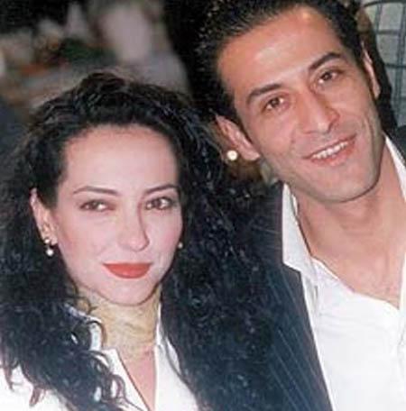 فنانين سوريين وزوجاتهم Aml3raf