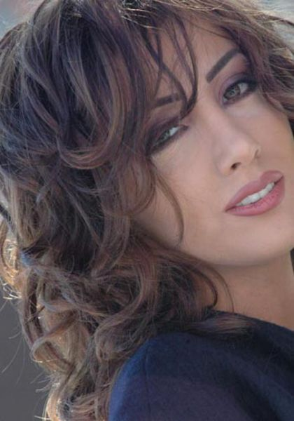 الفنانة اللبنانية دارين حدشيتي Darin24-10