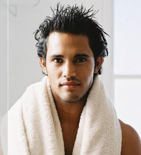 احدث قصات الشعر Care_products