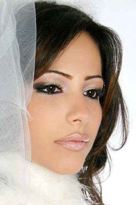 البوم صور ماكياج جميلات عربيات .. كثير حلو Ec58a3723a