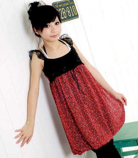 اجمل البوم صور ملابس للفتيات .. الالوان جذابة CAZ08739