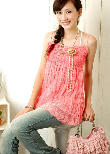 اجمل البوم صور ملابس للفتيات .. الالوان جذابة Osf08245