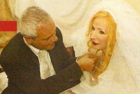 الصبوحة و الزواج التاسع بالصور B08416101512
