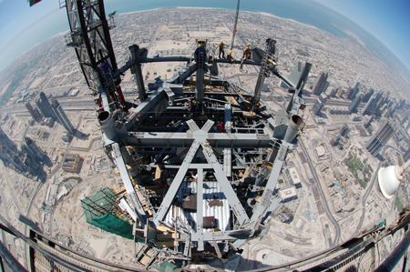 صور من اعلى برج بدبي 174image001