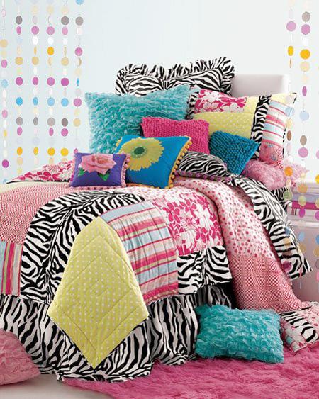 أفكار لغرف النوم رومانسية وهادية 3_9