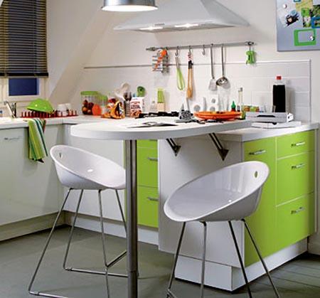 ديكورات خضراء 1_31