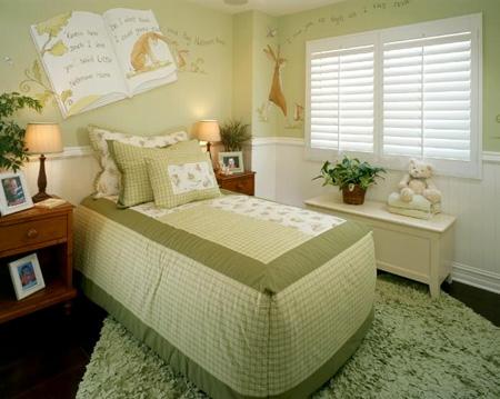 اليكم البوم صور غرف نوم شبابية , ستايل جديد ومختلف 10_5