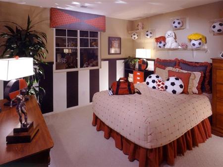 اليكم البوم صور غرف نوم شبابية , ستايل جديد ومختلف 1_7