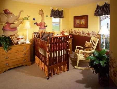 اليكم البوم صور غرف نوم شبابية , ستايل جديد ومختلف 3_6