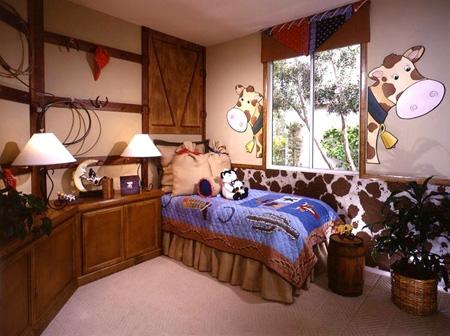 اليكم البوم صور غرف نوم شبابية , ستايل جديد ومختلف 6_5