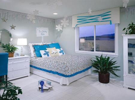 اليكم البوم صور غرف نوم شبابية , ستايل جديد ومختلف 8_5