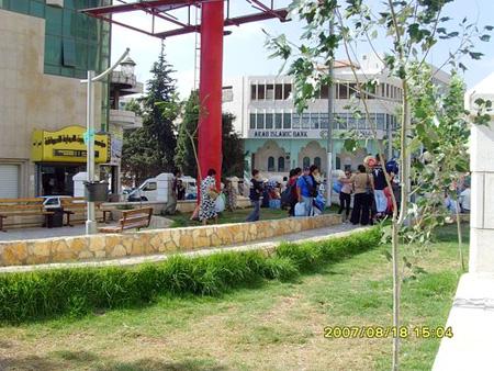 صورة مدينتي مدينة الخليل في فلسطين 12_1
