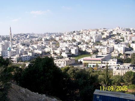 صورة مدينتي مدينة الخليل في فلسطين 15_1
