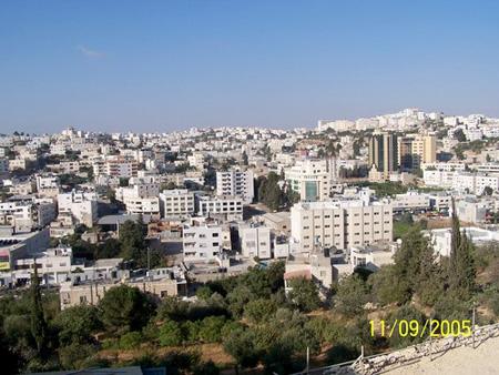 صورة مدينتي مدينة الخليل في فلسطين 18_1