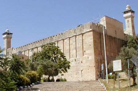 صورة مدينتي مدينة الخليل في فلسطين 2_3