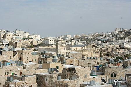 صورة مدينتي مدينة الخليل في فلسطين 4_2
