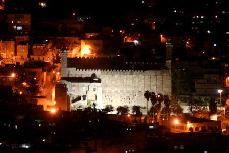 صورة مدينتي مدينة الخليل في فلسطين 7_2