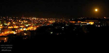 صورة مدينتي مدينة الخليل في فلسطين 8_1