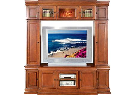 البوم صور مكاتب وديكورات للتلفزيون في البيت 1_24
