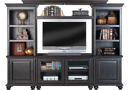 البوم صور مكاتب وديكورات للتلفزيون في البيت 3_20