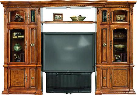 البوم صور مكاتب وديكورات للتلفزيون في البيت 4_20