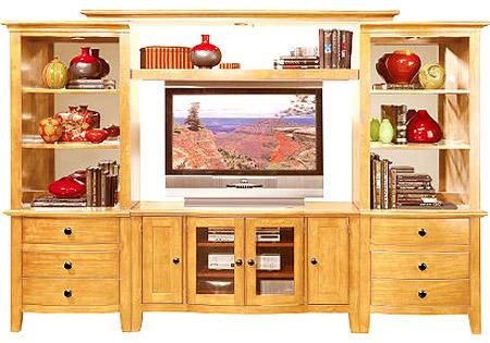 البوم صور مكاتب وديكورات للتلفزيون في البيت 9_12