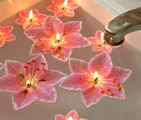 تزيين البيت بشكل رومانسي لعمل اجواء رومانسيه لزوجك 4_36