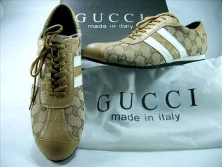 احذية رجالية من gucci 76
