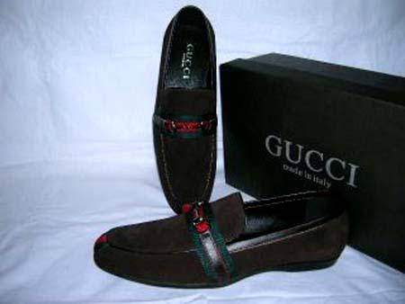 احذية رجالية من gucci 83