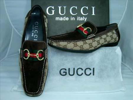 احذية رجالية من gucci 84