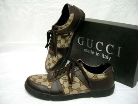 احذية رجالية من gucci 85