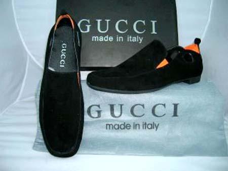 احذية رجالية من gucci 87