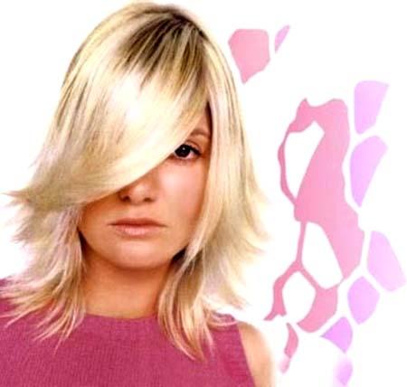 الشعر القصير بالوان واشكال جديدة 4_69