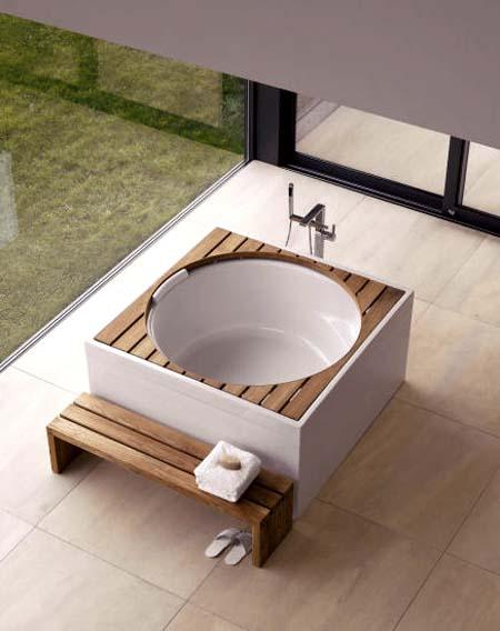 البوم صور احواض حمامات .. مجموعة كبيرة 20