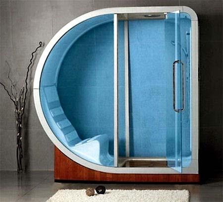 البوم صور احواض حمامات .. مجموعة كبيرة 48