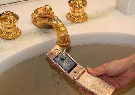 أحدث تليفون ضد الماء 16_1
