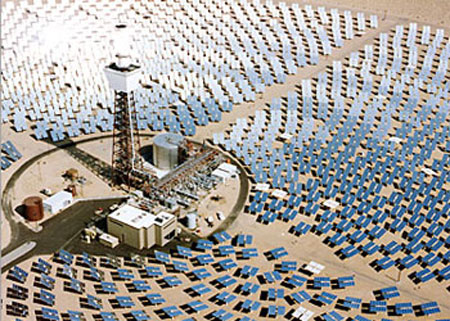 استراليا تعتزم بناء أكبر محطة للطاقة الشمسية 450_4