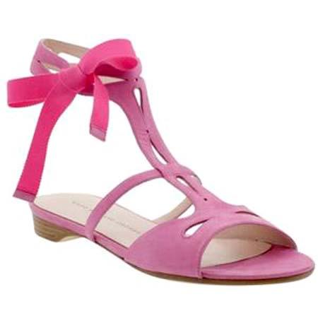 اليكم مجموعة احذية صيفية للنساء والصبايا 2_24