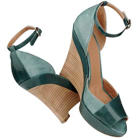 اليكم مجموعة احذية صيفية للنساء والصبايا 5_16
