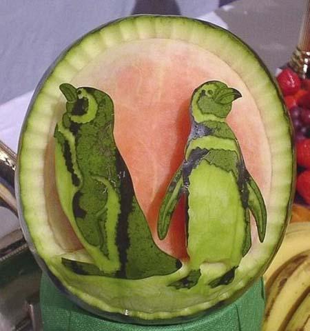مين يحب البطيخ 6_9