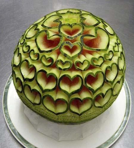 مين يحب البطيخ 7_9