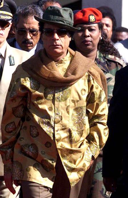 صور لقائد نا العظيم معمر القذافي 10_9