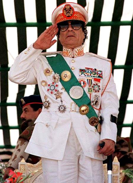 صور لقائد نا العظيم معمر القذافي 13_8