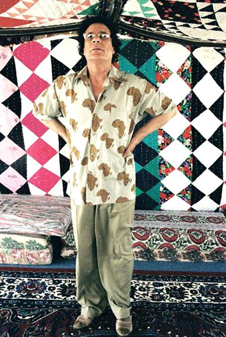 صور لقائد نا العظيم معمر القذافي 9_10