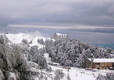 الجزائر من بين أجمل 10 بلدان في العالم من حيث جمال الطبيعة  Untitled-10